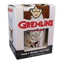 Caneca Gremlins - Gift Set