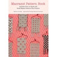 Macramé Pattern Book