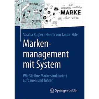 Markenmanagement mit system