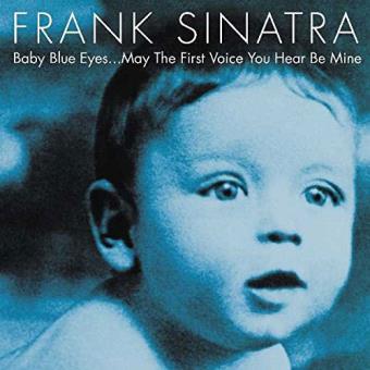 Baby Blue Eyes - CD