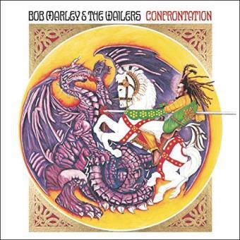 Confrontation - LP