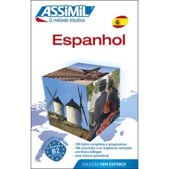 Manual Assimil - Espanhol Sem Esforço