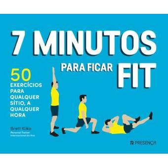 7 Minutos Para Ficar Fit