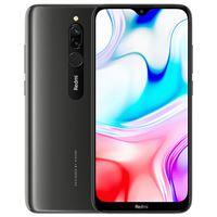 Smartphone Xiaomi Redmi 8 - 64GB - Black