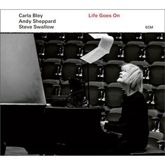 Life Goes On - LP 12''