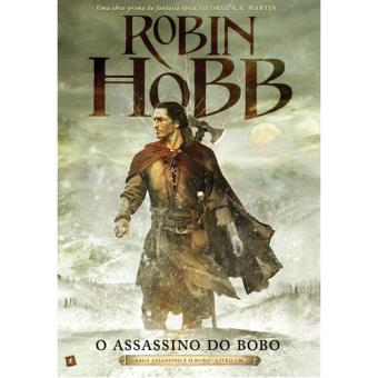 Saga Assassino e o Bobo - Livro 1: O Assassino do Bobo