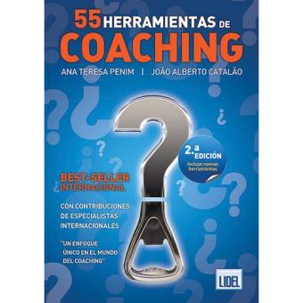 55 Herramientas de Coaching