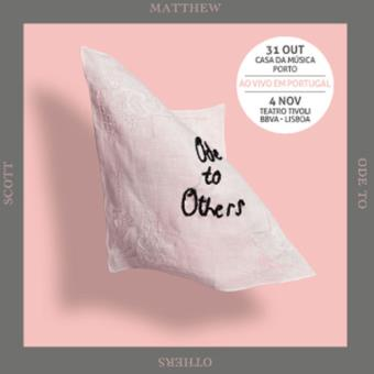 Ode to Others - CD