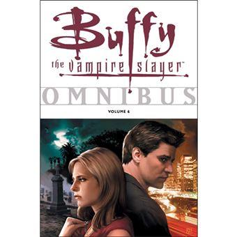 Buffy, the Vampire Slayer Omnibus - Book 6