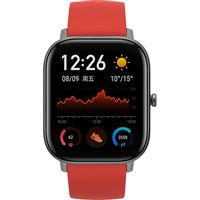 Smartwatch Amazfit GTS - Vermillion Orange