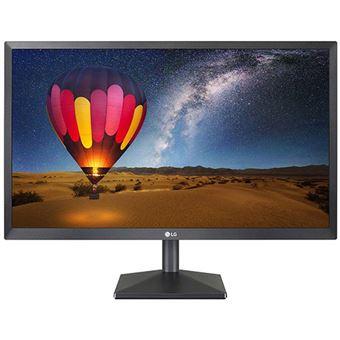 Monitor LG FHD 22MN430M-B - 22''