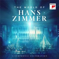 The World of Hans Zimmer - 2CD