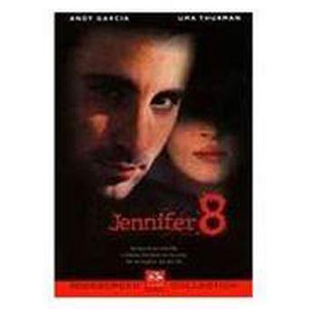 Jennifer 8 - DVD