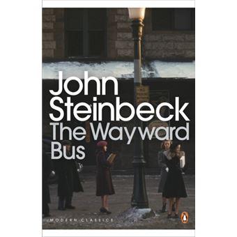 The Wayward Bus