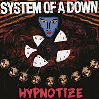 Hypnotize - LP 12''