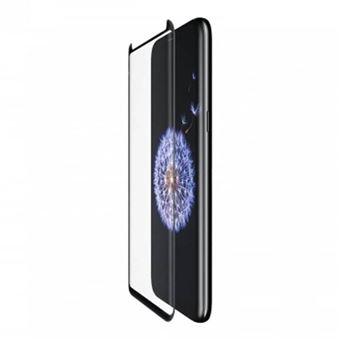 Película Ecrã Vidro Temperado Belkin para Samsung Galaxy S9+