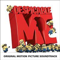 BSO Despicable Me - CD