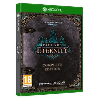 Pillars of Eternity Xbox One