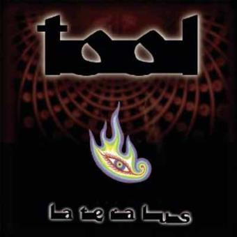 Lateralus - 2LP 12''