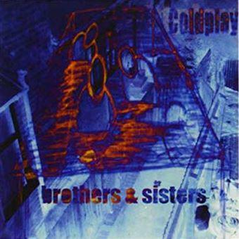 Brothers & Sisters - Single Vinil 7''