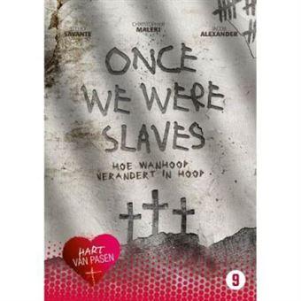 Once We Were Slaves - DVD