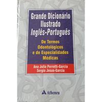 Grande Dicionário Ilustrado Inglês-Português