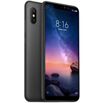 Smartphone Xiaomi Redmi Note 6 Pro - 32GB - Black