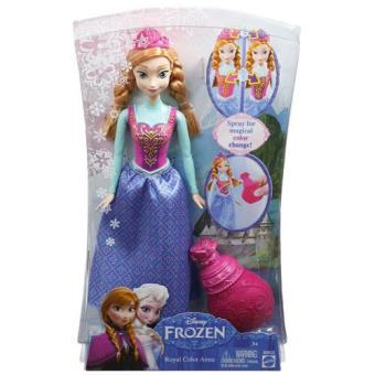 Frozen Cor Mágica (Sortido)