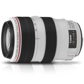 Canon Objetiva EF 70-300mm f/4-5.6L IS USM