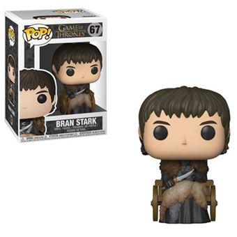 Funko Pop! Game of Thrones: Bran Stark - 67