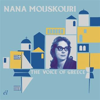The Voice of Greece - 3CD