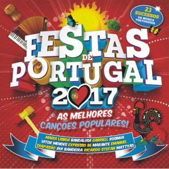 Festas de Portugal 2017