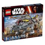 LEGO Star Wars 75157 AT-TE do Capitão Rex