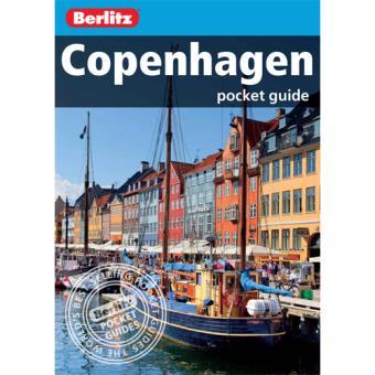 Berlitz Pocket Travel Guide - Copenhagen