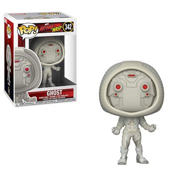 Funko Pop! Ant-Man & The Wasp: Ghost - 342