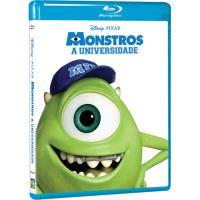 Monstros: A Universidade - Edição Clássicos Disney - Blu-ray