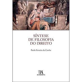 Síntese de Filosofia do Direito