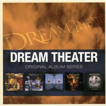 Original Album Series - 5CD