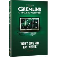 Gremlins - O Pequeno Monstro (DVD)