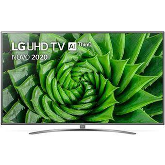 Smart TV LG UHD 4K 75UN8100 190cm
