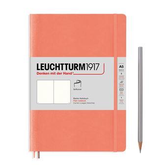 Caderno Bellini Liso Leuchtturm Softcover A5