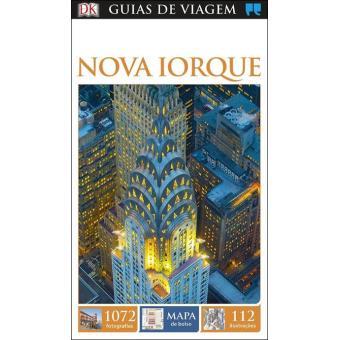 Nova Iorque - Guia de Viagem Porto Editora
