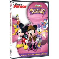 A Casa do Mickey Mouse: Minnie Detective