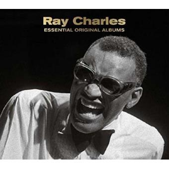 Ray Charles | Essential Original Albums (3CD)