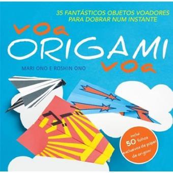 Voa Origami Voa