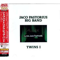 Twins I: Live 1982 - CD