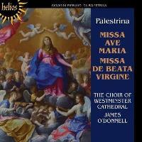 Palestrina   Missa Ave Maria