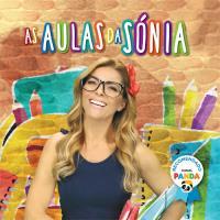 As Aulas Da Sónia - CD