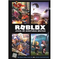 Roblox - Jogos de Aventuras Brutais