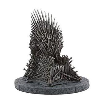 Game of Thrones - Mini Réplica Trono de Ferro